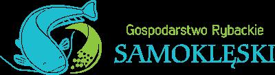 """Samokleski – Gospodarstwo Rybackie """"Samokleski"""""""